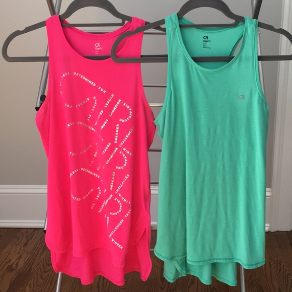 GAP Other - 2 girls tops
